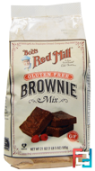 Brownie Mix, Gluten Free, Bob's Red Mill, 21 oz (595 g)