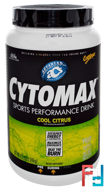 Discontinued - Cyromax , Sports Performance Drink, Cytosport, 4.5 lb, 2040 g
