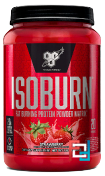 Isoburn, Metabolic Activating Whey Isolate Blend, BSN, 1.32 lb, 600 g