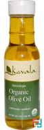 Extra Virgin Organic Olive Oil, Kevala, 8 fl oz (236 ml)