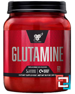 Glutamine DNA, Unflavored, DNA Series, BSN, 10.9 oz, 309 g