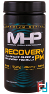 Recovery PM, Maximum Human Performance, LLC, 90 Capsules