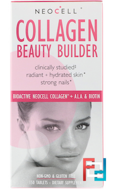 Collagen Beauty Builder, Neocell, 150 Tablets