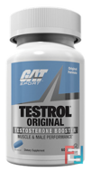 Testrol, Testosterone Booster, GAT, 60 Tablets