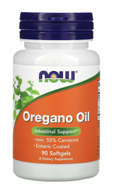 Oregano Oil, Now Foods, 90 Softgels