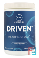 Driven, Pre-Workout Boost, MRM, 12.3 oz, 350 g