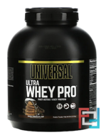 Ultra Whey Pro, Universal Nutrition, 5 lb, 2300 g