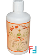 Got Arginine?, Morningstar Minerals, 946 ml