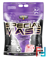 Special Mass Gainer, Maxler USA®, 12 lb, 5430 g