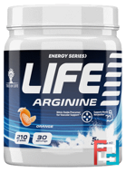 Life Arginine, Tree of Life, HAS Nutrition, 210 g