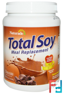 Total Soy, Meal Replacement, Naturade, 540 g