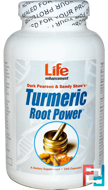 Turmeric Root Power, Life Enhancement, 240 Capsules