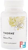Relora Plus, Thorne Research, 60 Vegetarian Capsules