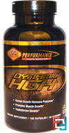 Dynamic HGH, Olympian Labs Inc., 150 Capsules