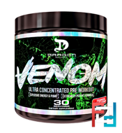 Venom, Dragon Pharma Labs, 210 g