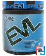 ENGN Shred, Pre-Workout Shred Engine, EVLution Nutrition, 7.8 oz, 222 g