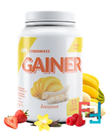 Gainer, Cybermass, 1500 g