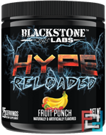 Hype Reloaded, Blackstone Labs, 275 g