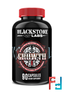 Growth, Blackstone Labs, 90 capsules