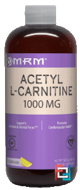 Acetyl L-Carnitine, MRM, 1000 mg, 480 ml