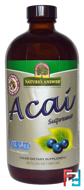 Acai Supreme, Nature's Answer, 16 fl oz, 480 ml