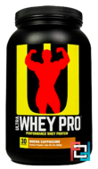 Ultra Whey Pro, Universal Nutrition, 2 lb, 908 g