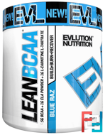 Lean BCAA, EVLution Nutrition, 9.4 oz, 267 g