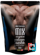 Protein Mix, Power Pro, 1000 g