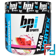 1.M.R. Vortex, Pre-Training Powder, BPI Sports, 150 g