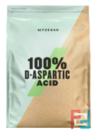D-Aspartic-Acid (D-Аспарагиновая Кислота), Myprotein, 250 g