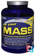 Up Your Mass, MHP, 2270 g