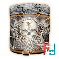 HEADSHOT, FireBox Nutrition, 385 g