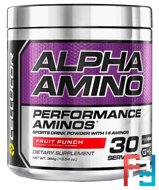 Alpha Amino, Performance BCAAs, Cellucor, 13.4 oz, 381 g