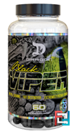 Black Viper, Dragon Pharma Labs, 60 capsules