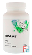 NAC, Thorne Research, 90 Capsules
