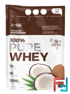 Pure whey, IHS technology, 2000 g
