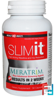 Slimit, Health Direct, 56 Capsules