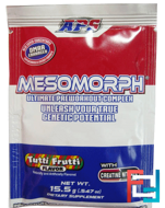 Пробник Mesomorph, APS Nutrition, 15.5 g
