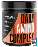 Daily Amino Complex, Optimeal, 210 g