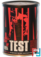 Animal Test, Universal Nutrition, 21 Packs