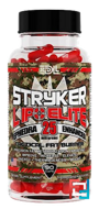 Stryker LIPO ELITE, Innovative Diet labs, 100 capsules