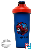 Шейкер, Spider Man, MARVEL HEROES, IronTrue, 700 ml