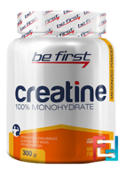 Creatine powder, Be First, 300 g