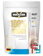 100% Isolate, Maxler DE®, 900 g