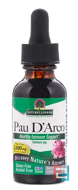 Pau D' Arco, Alcohol-Free, Nature's Answer, 2.000 mg, 1 fl oz, 30 ml