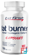 Fat Burner, Be First, 120 caps