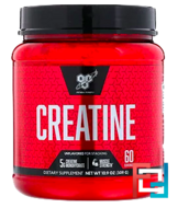 Creatine DNA, Unflavored, BSN, 10.9 oz, 309 g