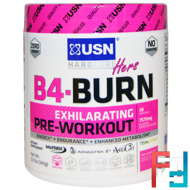 Hers B4-Burn, Pre-Workout, USN,  12.17 oz, 345 g