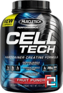 Cell Tech, Muscletech, 2700 g