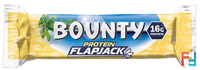 Bounty Protein Flapjack bars, Mars Incorporated, 1 bar * 60 g